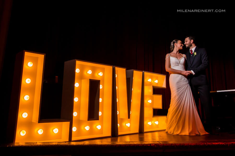 Wedding | Juliana + Thiago | Porto Alegre - RS