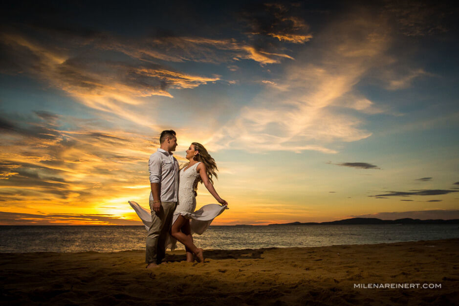 Pre Wedding | Luiza + Junior | Estaleiro