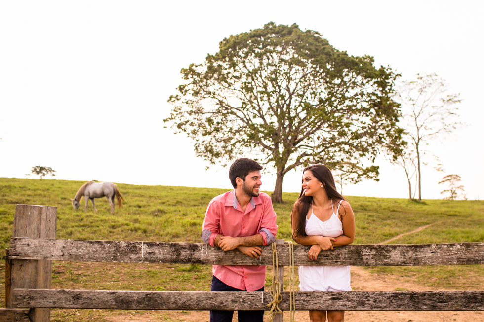 Pre Wedding | Isabel + Jeff | Acre